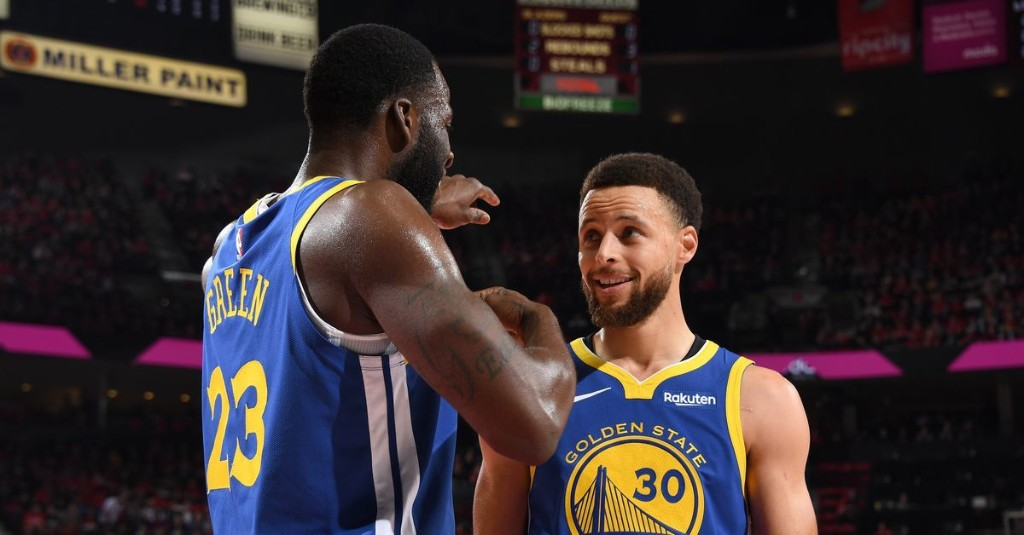 Taking inventory of the Warriors roster