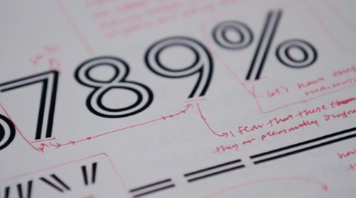 Watch this: iconic typeface designers reveal the secrets of their craft