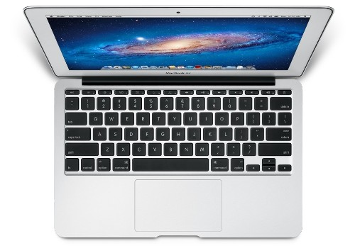 A silent MacBook Air is now possible, if Apple wants it