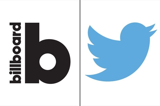 Twitter and Billboard release new tool for tracking popular music