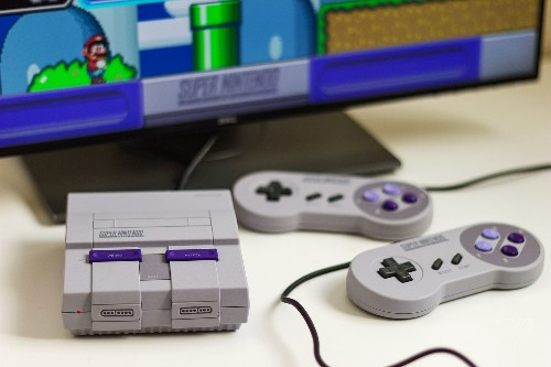 Nintendo brings more SNES and NES games to Switch, including Star Fox 2