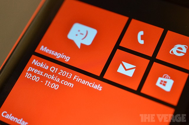 Nokia posts $196 million loss amid otherwise encouraging results