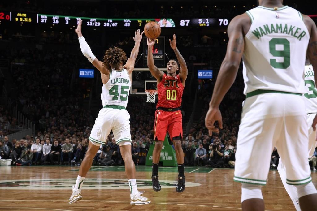 Report: Celtics signing veteran guard Jeff Teague