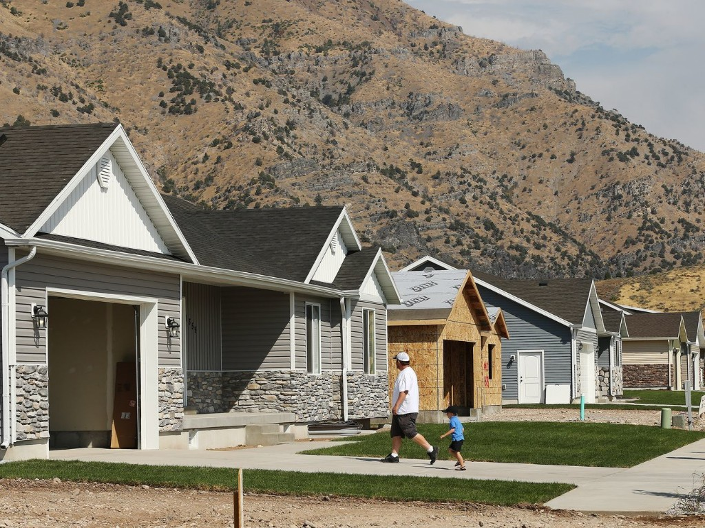 Zoning laws aren't the only things hindering Utah's housing market