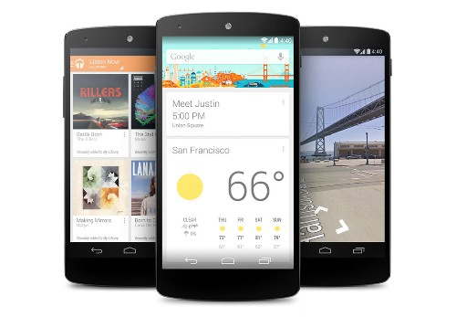 Android 4.4 KitKat and Google's quest to take over the world