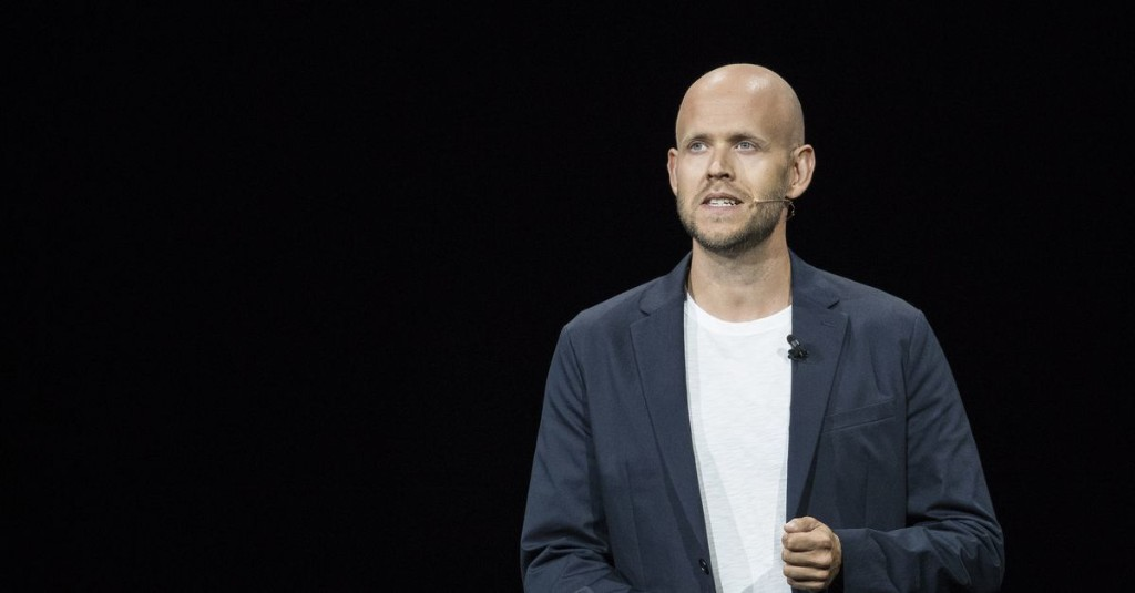Spotify has bought two podcast startups and it wants to buy more