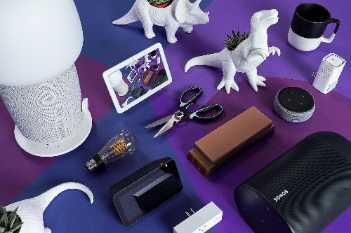 The Verge Home & Tech Gift Guide 2019