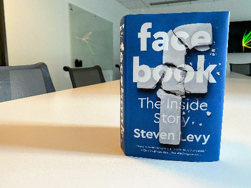 'Facebook: The Inside Story' author Steven Levy on how the company compares to Apple and Google
