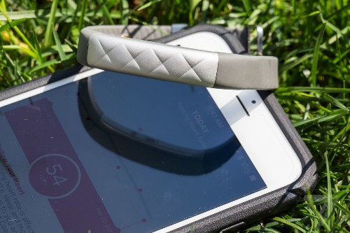 Jawbone's Hail Mary product is a clinical wearable it hasn't yet released