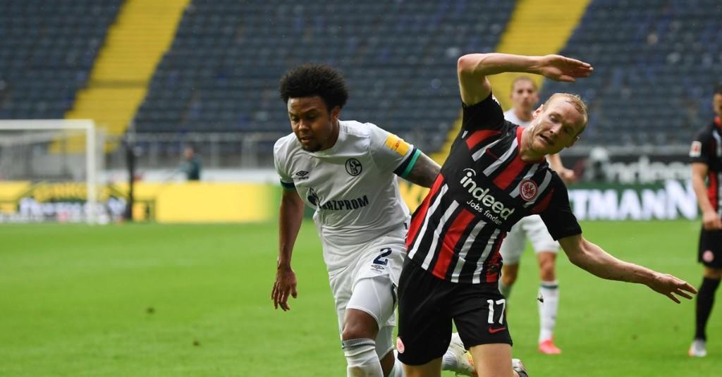Major Link Soccer: Weston McKennie open to leaving Schalke
