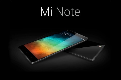 Xiaomi's iPhone 6 Plus competitor doesn't rip off Apple
