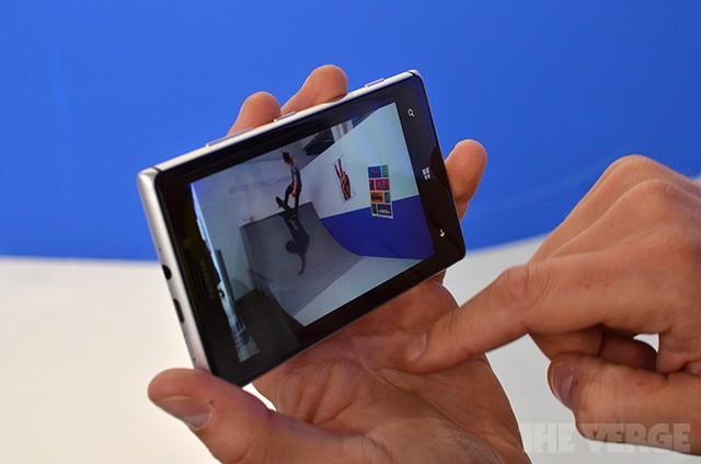 Nokia combining Pro Cam and Smart Cam into single 'Nokia Camera' app