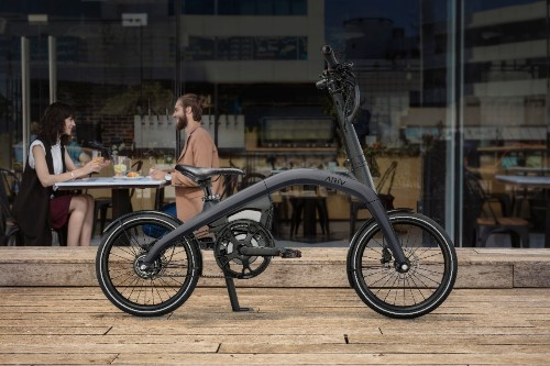General Motors starts taking orders for its first e-bike