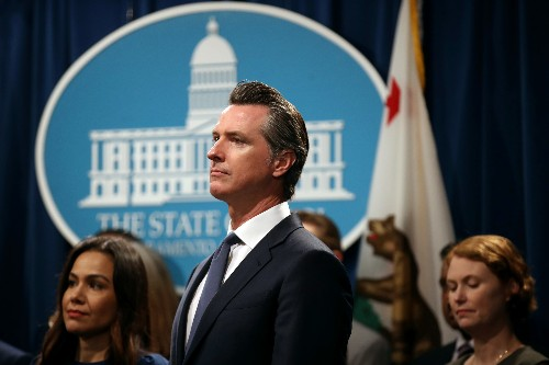 California governor to sign statewide rent control bill in Oakland
