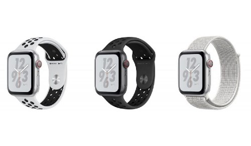 New Apple Watch Nike+ Series 4 has launched with limited quantities in stores