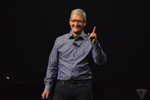 What I learned this week about Tim Cook's Apple