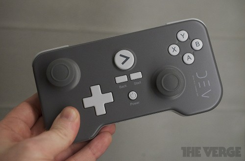 PlayJam's GameStick joins the battle of the Android consoles (hands-on)