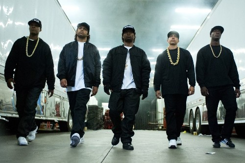 Review: Straight Outta Compton finds new humanity in rap legends
