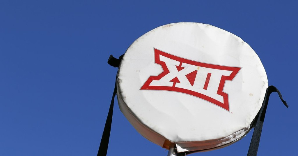 Big 12 Conference adopts 10-game football schedule for 2020