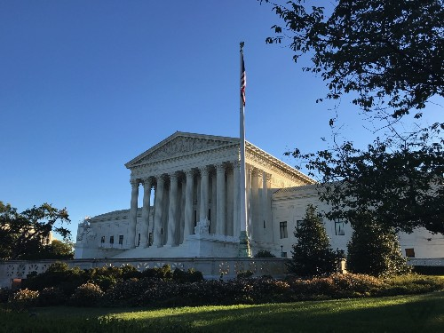 Supreme Court hears Samsung v. Apple oral arguments