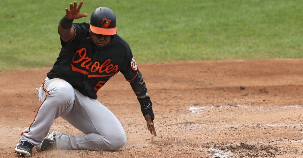 Saturday Bird Droppings: The Orioles are playing fun, weird baseball