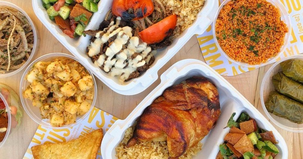 Bok Bok Chicken Back on Track for Town Square Debut