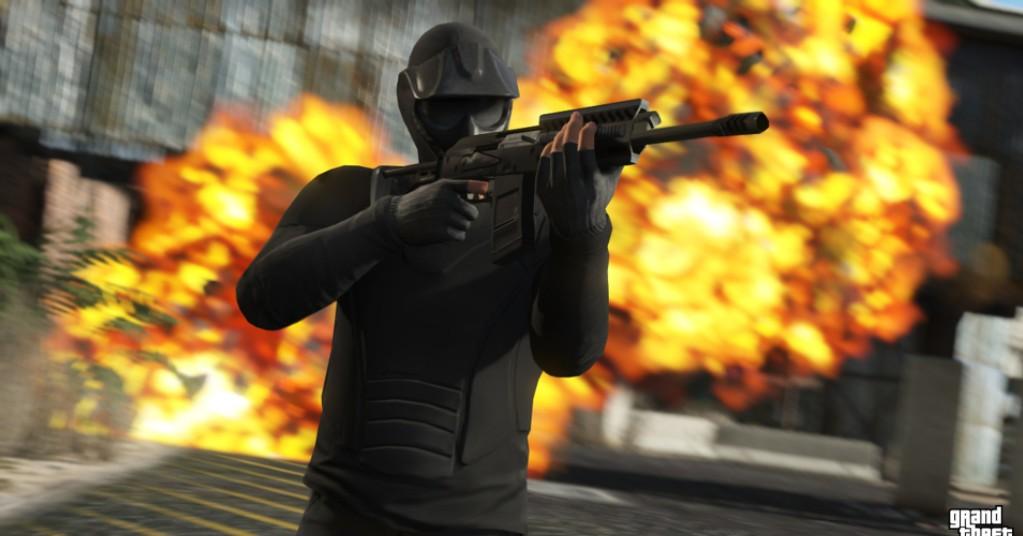 GTA Online fans enforce coronavirus 'curfews' with rockets, hacks
