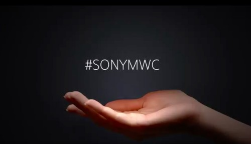 Sony releases mysterious teaser for its next phone