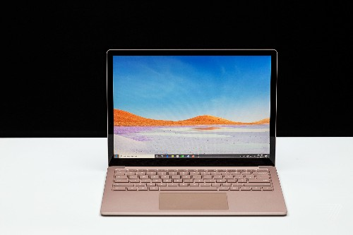 Microsoft Surface Laptop 3 13.5-inch review: have a normal one