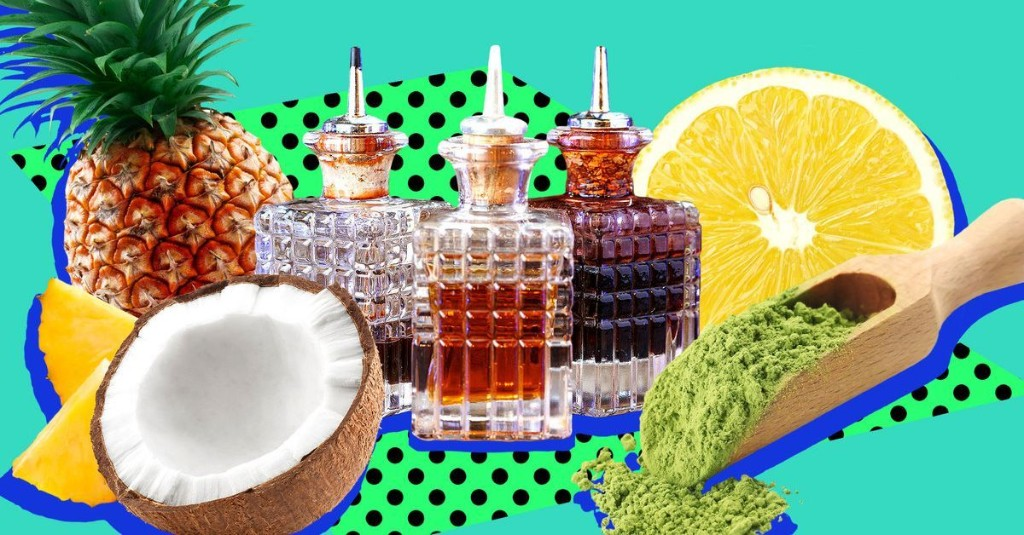 Keeping Bar: How to Step Up Your Nonalcoholic Drinks