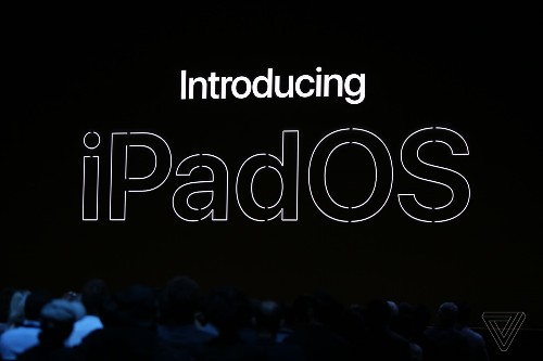 Apple reveals iPadOS for iPad with new home screen widgets and multitasking improvements