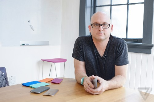 HTC's head of design is leaving the company
