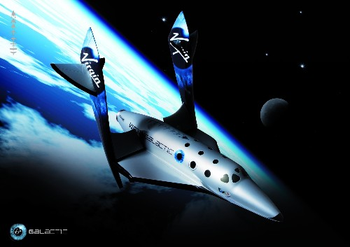 SpaceShipTwo's wings deployed prematurely before crash