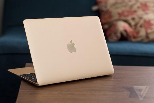 12-inch MacBook review