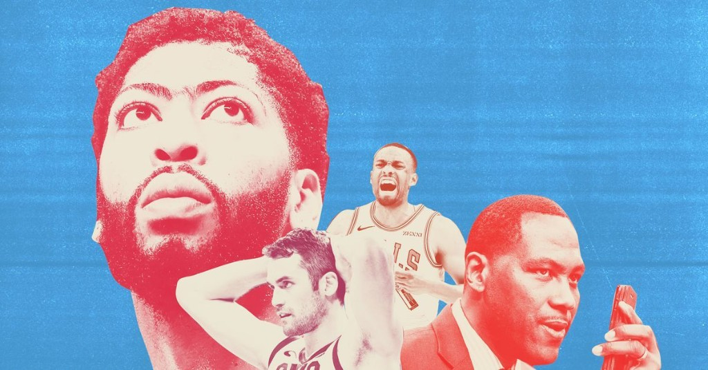 An Early Primer for NBA Trade Season