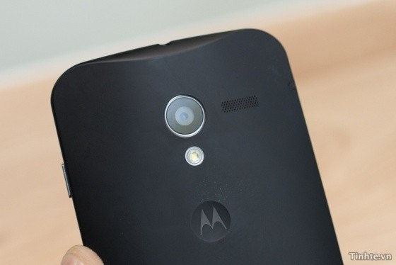 Moto X software leak details more Droid-like features