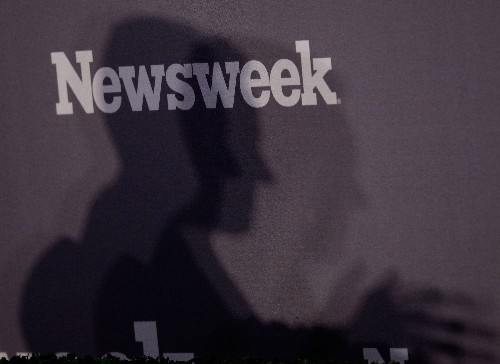 Newsweek's Twitter account briefly hacked, threatens Obama family
