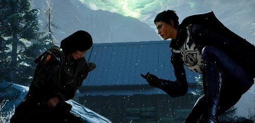 Dragon Age: Inquisition: the first five hours