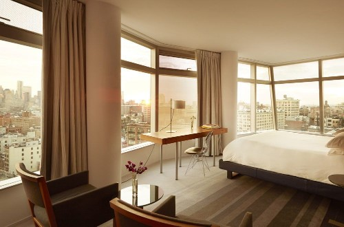 One Night brings same-day booking to independent luxury hotels