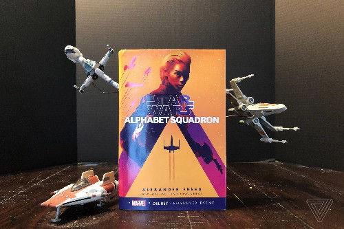 Star Wars: Alphabet Squadron is a thrilling examination of the cost of war