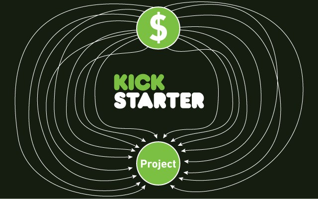 Who needs Kickstarter? Projects look outside the box for new crowdfunding