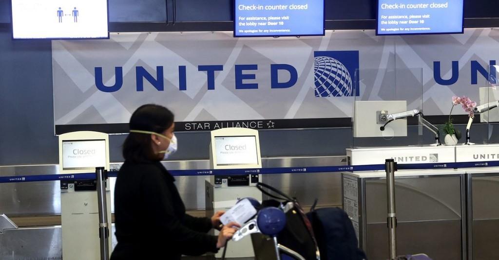 United, pilots reach tentative furlough deal