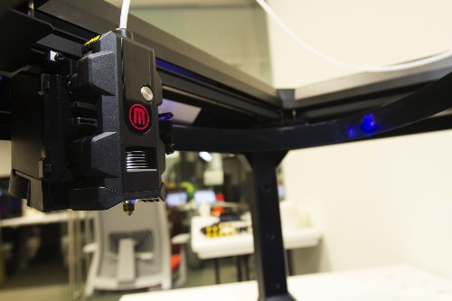 MakerBot is replacing its most ill-fated 3D printing product