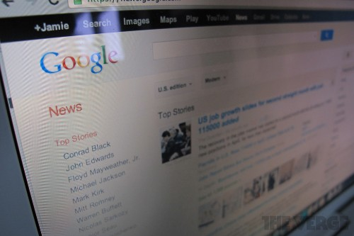 Spanish news sites suffer after dropping Google News