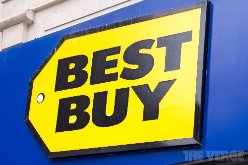 Best Buy Black Friday 2013 deals