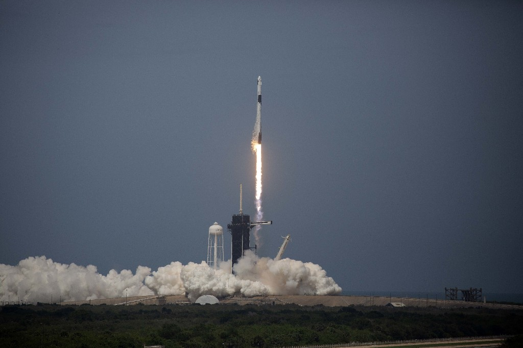 SpaceX finally sent humans to space. What happens next?