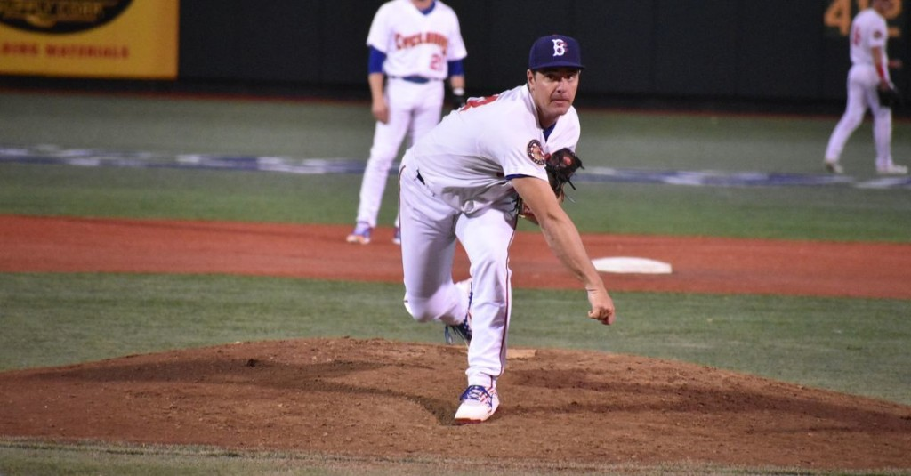 State of the System 2020: Starting Pitching