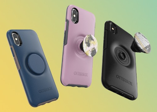 OtterBox has fixed the worst part about PopSockets