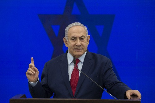 Israel's election, and how Benjamin Netanyahu might lose, explained