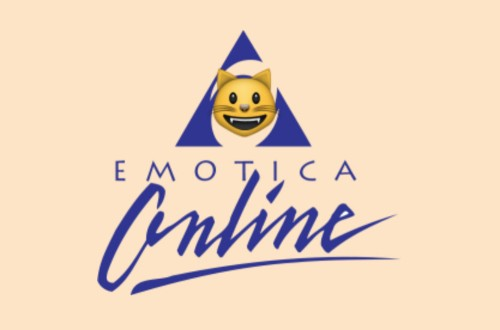 Emotica Online lets you create your own emoji video game